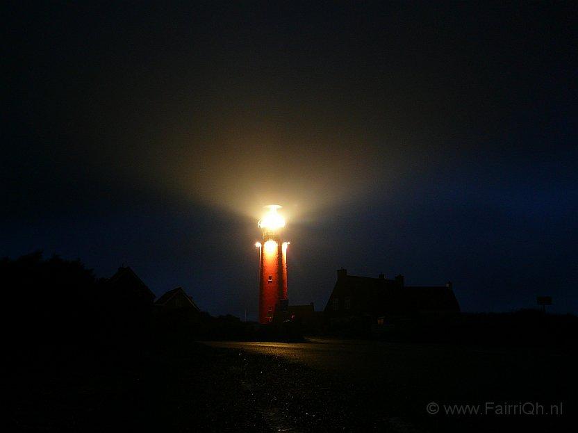 vuurtoren licht