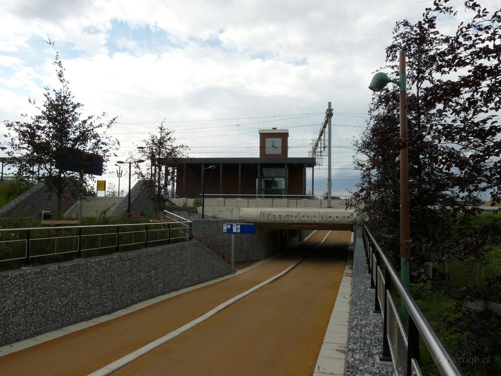 Tunnel maastricht - Huisarts klok ...